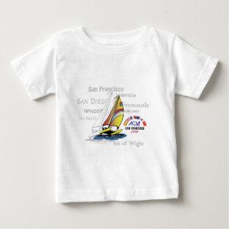 CATAMARAN BOAT SCENE1C.pdf Shirts