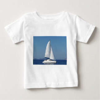 Catamaran Catchup T-shirts