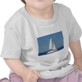 Catamaran Catchup T Shirts