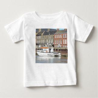 Catamaran Workboat Genesis T Shirt