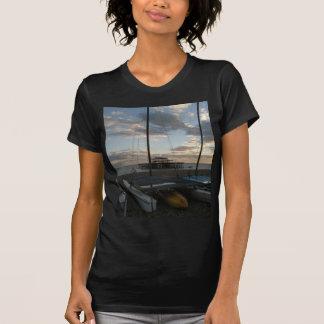 Catamarans An Kayak Tshirts