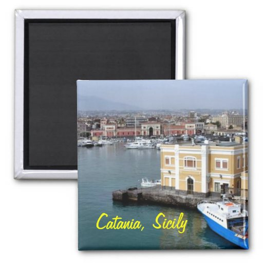 Catania magnets