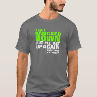 Cataplexy Awareness Unisex T-Shirt