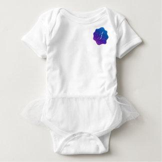 Catch a Falling Star Baby Bodysuit