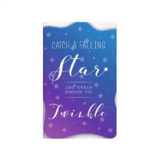 Catch a Falling Star Journal