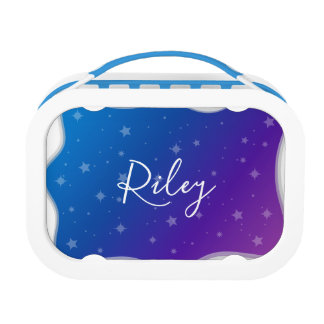 Catch a Falling Star Lunch Box