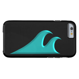 Catch a Wave Cool Surf Tough iPhone 6 Case