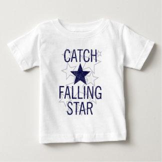 catch falling star baby T-Shirt