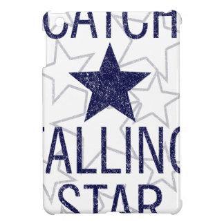 catch falling star iPad mini cover