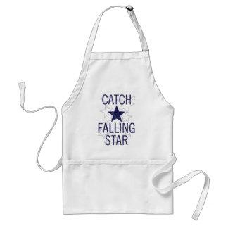 catch falling star standard apron