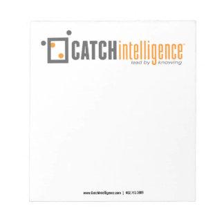 CATCH Note Pad
