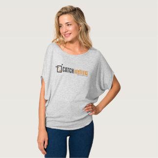 CATCH - Shirt Bella Circle Top