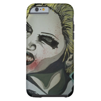'Catch the Disease' iPhone 6 case Tough iPhone 6 Case