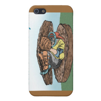 Catcher In The Rye Funny Tees Cards Mugs Gifts Etc Cover For iPhone 5/5S