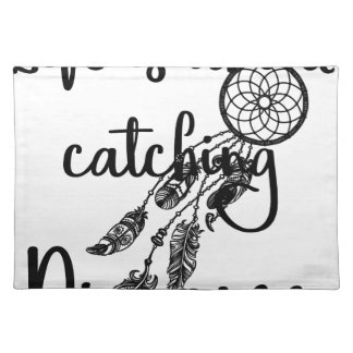 Catching Dreams Placemat