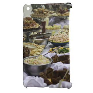 Catered Foods iPad Mini Cover