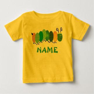 Caterpillar Child's T-shirt