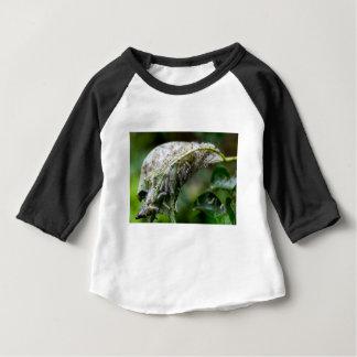 Caterpillar Hatch Cocoon Rain Fall Baby T-Shirt