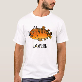 Catfish Kids T-Shirt