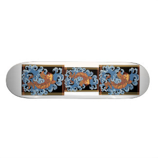 Catfish Kiss Skate Decks