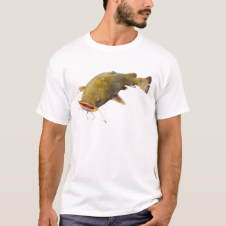 Catfish Lips T-Shirt
