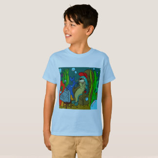Catfish Weekend kids T T-Shirt