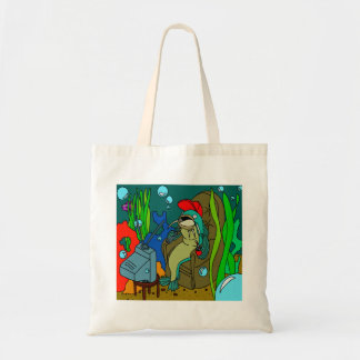 Catfish Weekend Tote