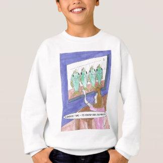 Catfishing Sweatshirt