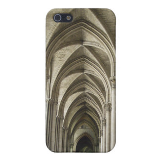 Cathedral Corridor Case For The iPhone 5