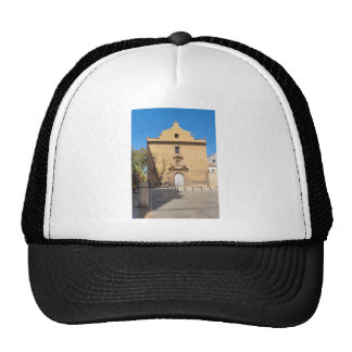 Cathedral in Valencia, Spain Cap