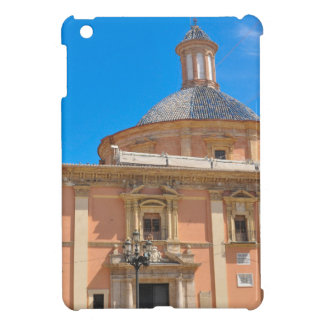 Cathedral in Valencia, Spain Case For The iPad Mini