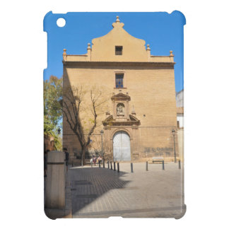 Cathedral in Valencia, Spain iPad Mini Cases