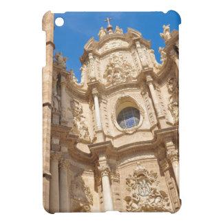Cathedral in Valencia, Spain iPad Mini Cover