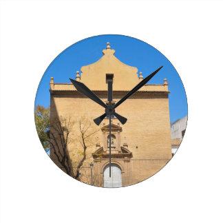 Cathedral in Valencia, Spain Wallclocks