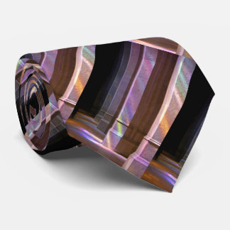 Cathedral Light Tie