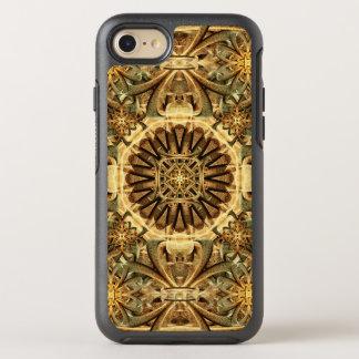 Cathedral Mandala OtterBox Symmetry iPhone 8/7 Case