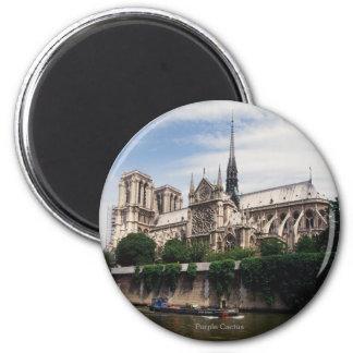 Cathedral Notre-Dame, Paris Magnet