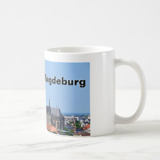 Cathedral of Magdeburg 02.2.6, Coffee Mug