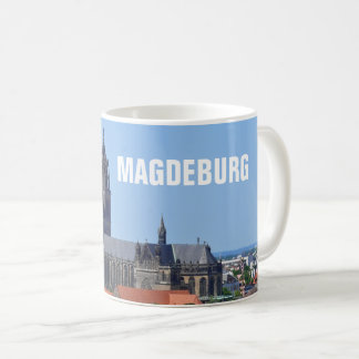 Cathedral of Magdeburg 02.8.T Coffee Mug
