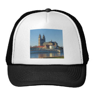 Cathedral of Magdeburg 03.01 Cap