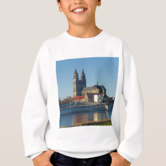 Cathedral of Magdeburg 03.01 Sweatshirt