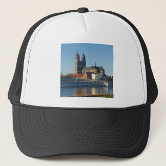 Cathedral of Magdeburg 03.01 Trucker Hat