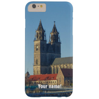 Cathedral of Magdeburg 03.2.T Barely There iPhone 6 Plus Case