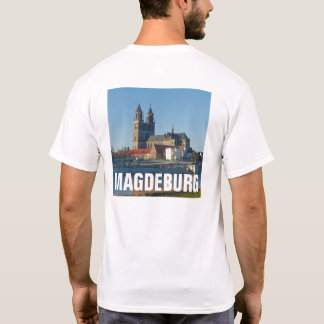 Cathedral of Magdeburg 03.3.T T-Shirt