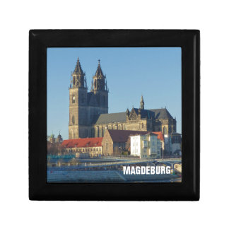 Cathedral of Magdeburg 03.4.T Gift Box