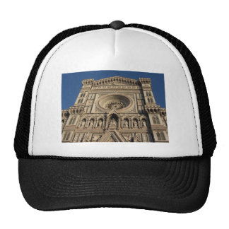 Cathedral of Saint Mary of the Flower in Florence Cap
