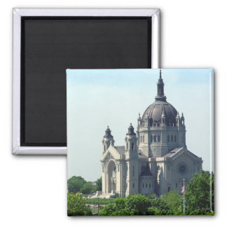 Cathedral of Saint Paul Magnets