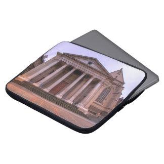 Cathedral of Saint Peter of Geneva Laptop Sleeves