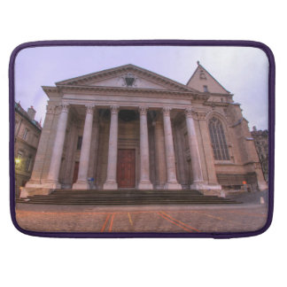 Cathedral of Saint Peter of Geneva Sleeve For MacBook Pro