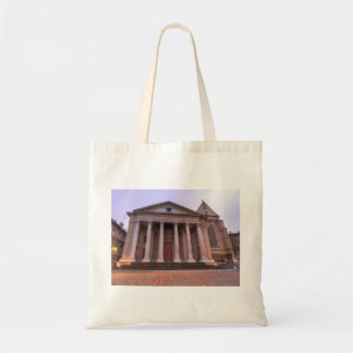 Cathedral of Saint Peter of Geneva Tote Bag
